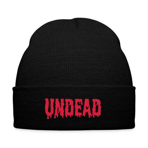undead - Winter Hat