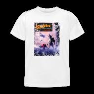 Shirts ~ Kids' T-Shirt ~ Kid's Astonishing Distressed T Shirt