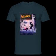T-Shirts ~ Men's T-Shirt ~ Men's Astonishing Distressed T Shirt