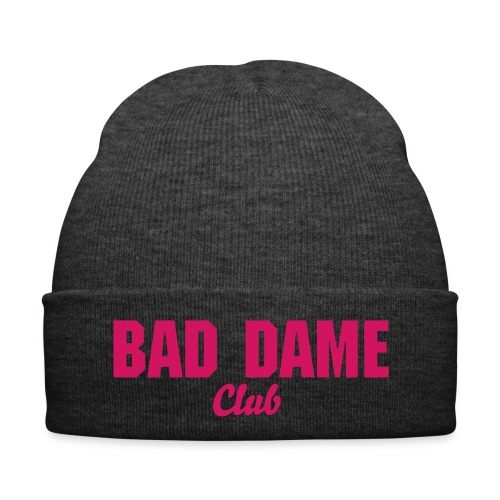 BADDAME beanie - Winter Hat
