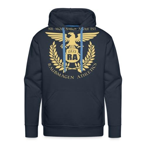 NMAE Eagle - Männer Premium Hoodie