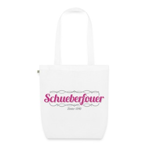 NEW // Schueberfouer 2013  / Organic Bag - EarthPositive Tote Bag