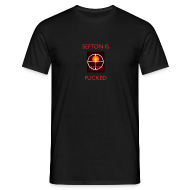 T-Shirts ~ Men's T-Shirt ~ Product number 25435712