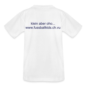 Teenager T-Shirt - Kindershirt