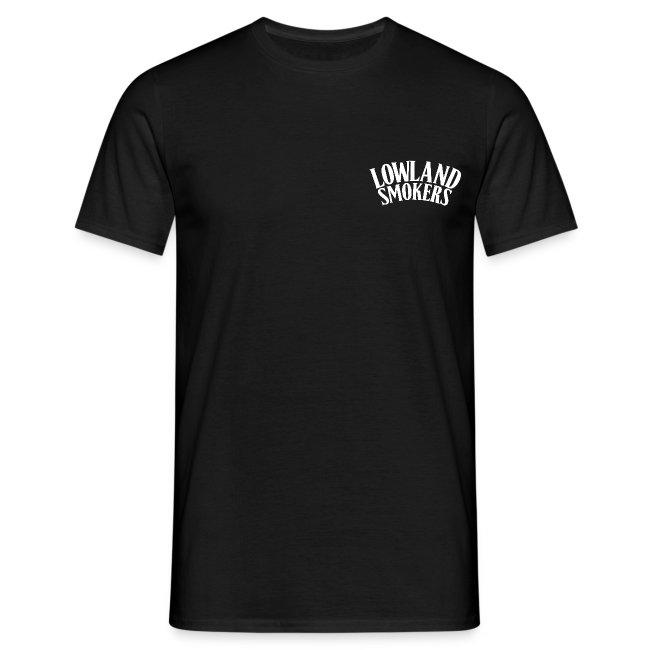 7Reasons Shirt Mannen