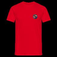 T-Shirts ~ Men's T-Shirt ~ Mens Pocket Mother Earth T Shirt