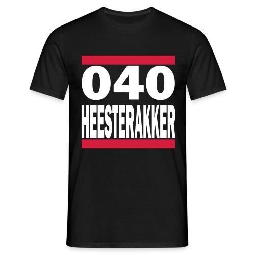 Heesterakker - 040 - Mannen T-shirt