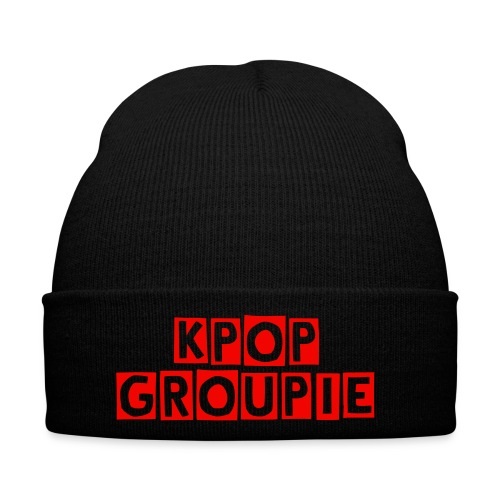 KPOP GROUPIE - Wintermuts