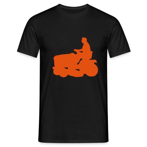 Traktor - T-shirt herr