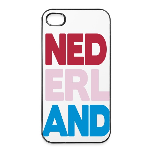 Netherlands Iphone4/4S case - iPhone 4/4s hard case