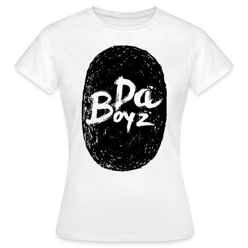 DA BOYZ · RRRAAAAWWRRR · WOMEN - Frauen T-Shirt
