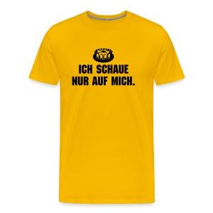 vorwärts - Männer Premium T-Shirt