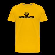 T-Shirts ~ Männer Premium T-Shirt ~ eryoungboysen