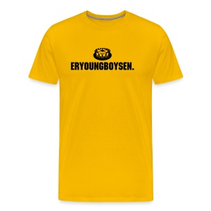 eryoungboysen - Männer Premium T-Shirt