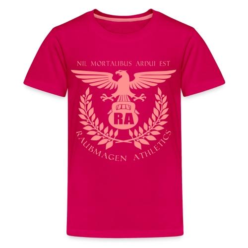NMAE Eagle Kids - Teenager Premium T-Shirt