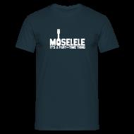 T-Shirts ~ Men's T-Shirt ~ Part Time