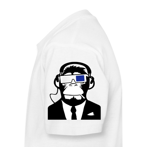 SWAGELISHIOS - T-shirt tonåring