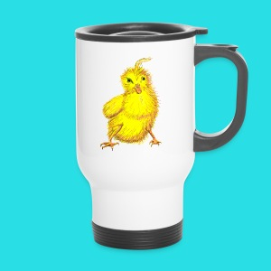 Thermo Tasse Ente - Thermobecher