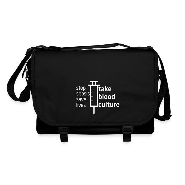 Bag take blood culture