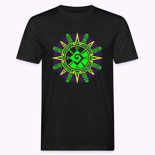 Moonstone Hunab Ku - Men's Organic Shirt - Men's Organic T-Shirt