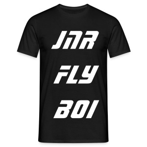 Jnr Fly Boi - Men's T-Shirt