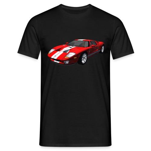 Ford GT - Men's T-Shirt