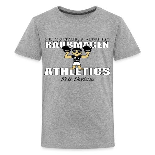 NMAE RA Kids - Teenager Premium T-Shirt
