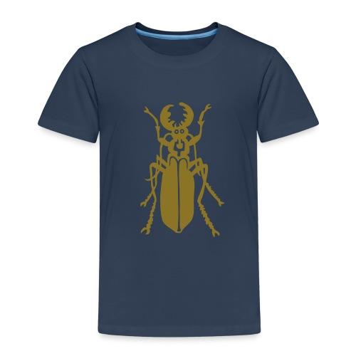 Goldkäfer - Kinder Premium T-Shirt