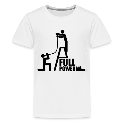 Maglietta Premium per ragazzi