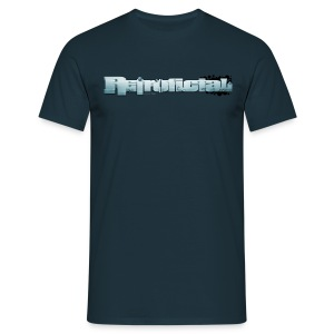 Retroficial - Men's T-Shirt