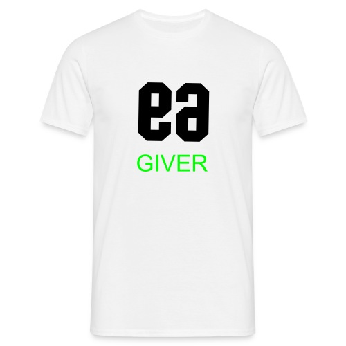 69 Giver - T-shirt Homme