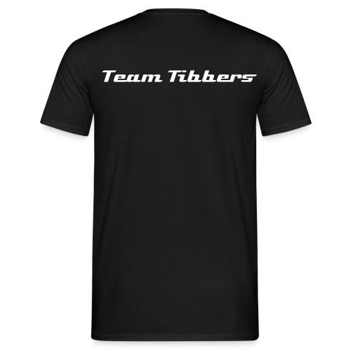 Team Tibbers T-shirt - Men's T-Shirt