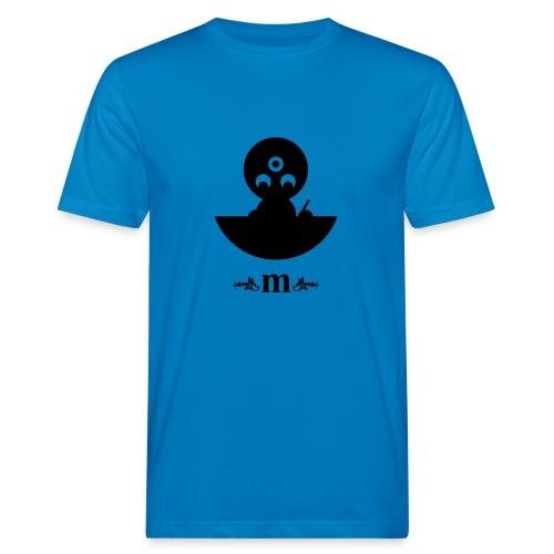 Drawing, Männer - Männer Bio-T-Shirt