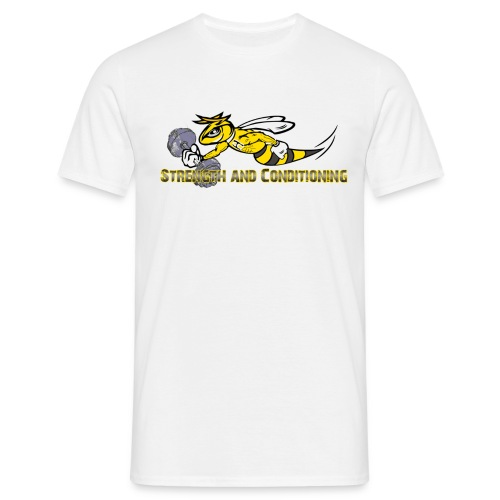 S & C Mens  - Männer T-Shirt