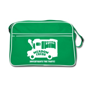 Meadow Fresh  - Retro Bag