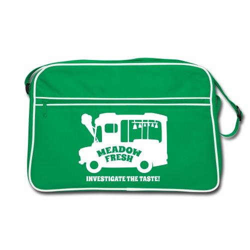 Meadow Fresh  - Retro Bag