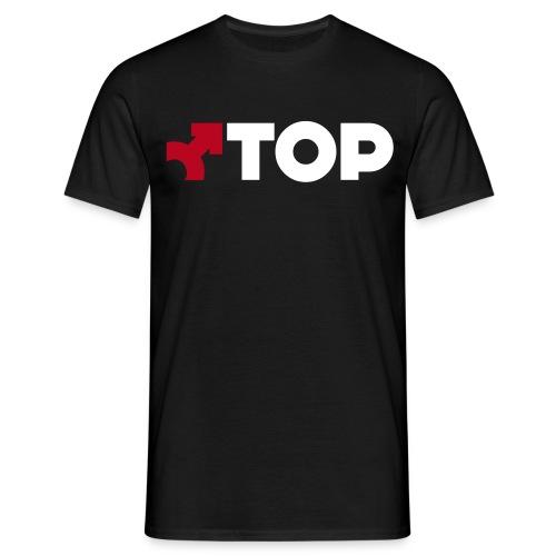 SE T-Shirt Standard TOP - Männer T-Shirt