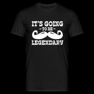 Camisetas ~ Camiseta hombre ~ LEGENDARY