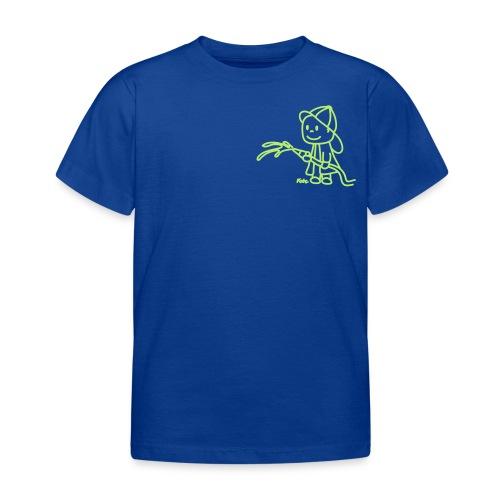 Feuerwehr - Kinder T-Shirt