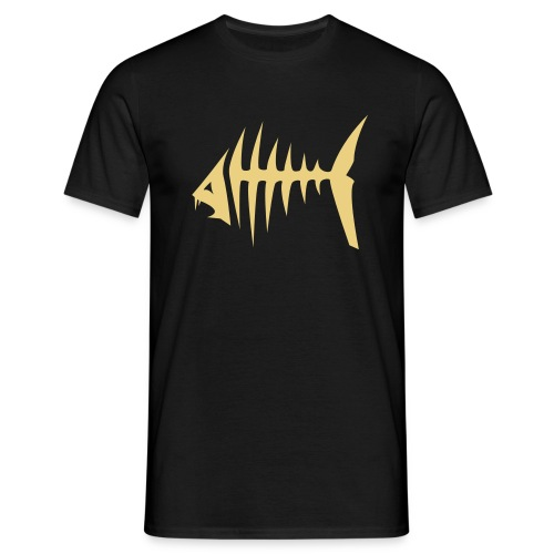 fish - T-shirt Homme