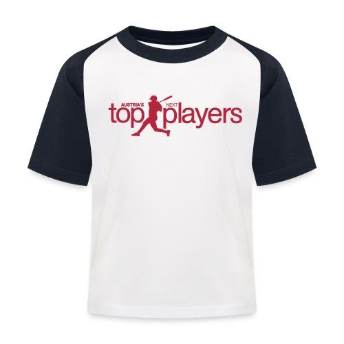 Kinder Baseballshirt - Kinder Baseball T-Shirt