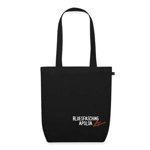 Bluesfasching - Das Original Bio-Einkaufsbeutel - Bio-Stoffbeutel
