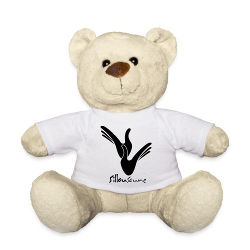 Ourson peluche tee-shirt Oxymores - Nounours