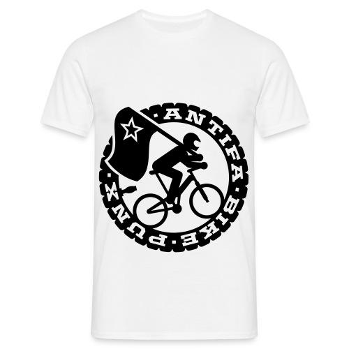 Antifas - Solo a 15 Euros - Camiseta hombre