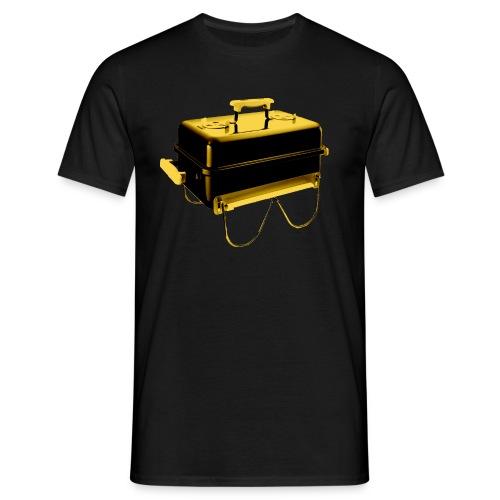 LLSWGA Shirt Mannen - Mannen T-shirt