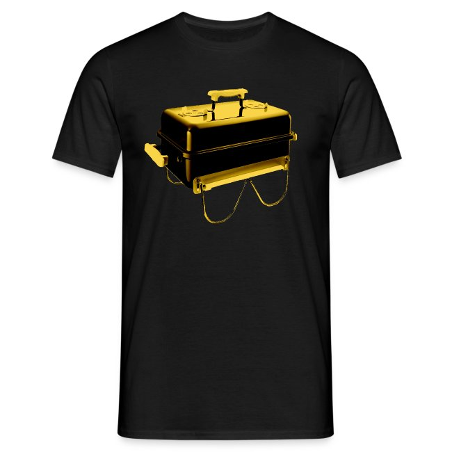 LLSWGA Shirt Mannen