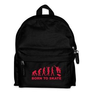 Born to skate bag - Kids' Backpack