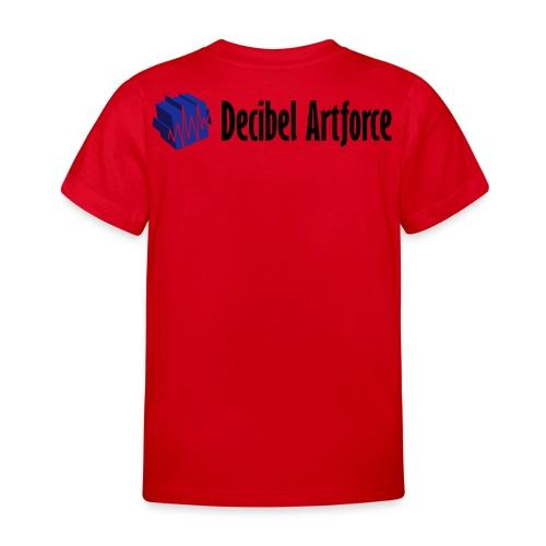kid's t-shirt - Kinder T-Shirt