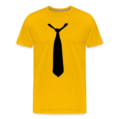 StylishTime - Maglietta Premium da uomo