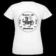 T-Shirts ~ Frauen T-Shirt ~ Artikelnummer 25492712